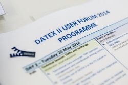 3rd DATEX II User Forum